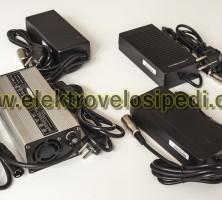 Зарядни устройства за Li-ion и Li-polimer батерии.