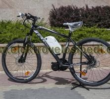 """Електрически велосипед BAFANG BBS HD 48V 1000 MID DRIVE система и литиево-йонна батерия с клетки """"Panasonic"""" ============"""