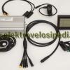 Контролери и аксесоари за управление на безчеткови електродвигатели