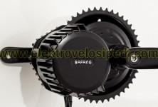 """""""Bafang BBS-HD"""" 48V 1000W. Топ моделът на """"Bafang"""" за централно задвижване. Пълен комплект."""