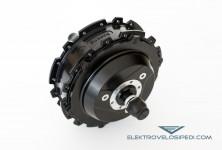 """""""Bafang RMG360″ 500W Безчетков електродвигател с повишен въртящ момент и свободна инерция. Заден монтаж."""